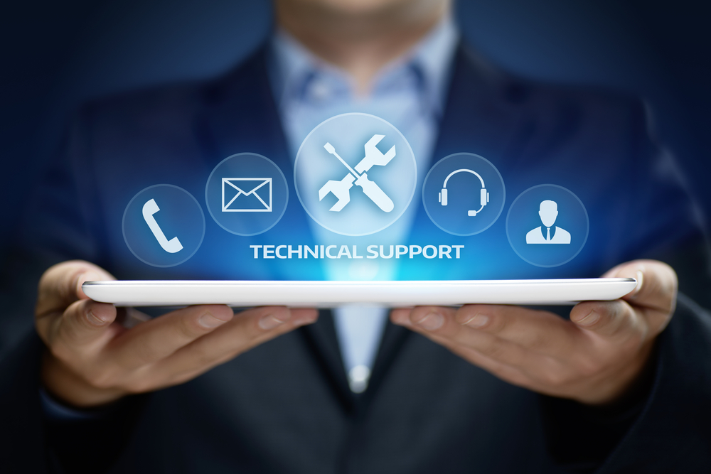 Finding the Right IT Support Provider for Your Business