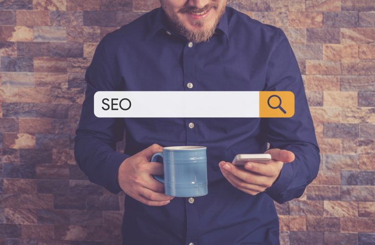90% of people don't go past the first page of a SERP